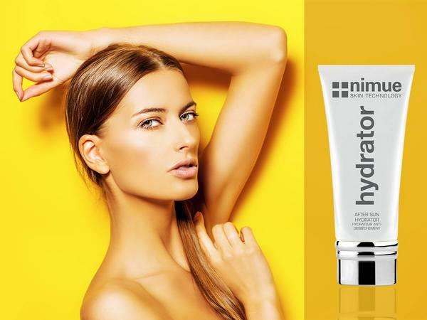 Nimue After Sun Hydrator